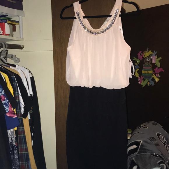 Cute Plus Size Dress!